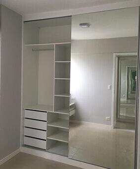 Closet Moderno Planejado